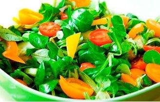 Овощные деликатесы
