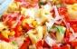 Овощные салаты и блюда из них