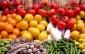 Плоды и овощи – источник минеральных солей