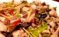 Подготовка рыбных и мясных продуктов для салатов, и блюда из них